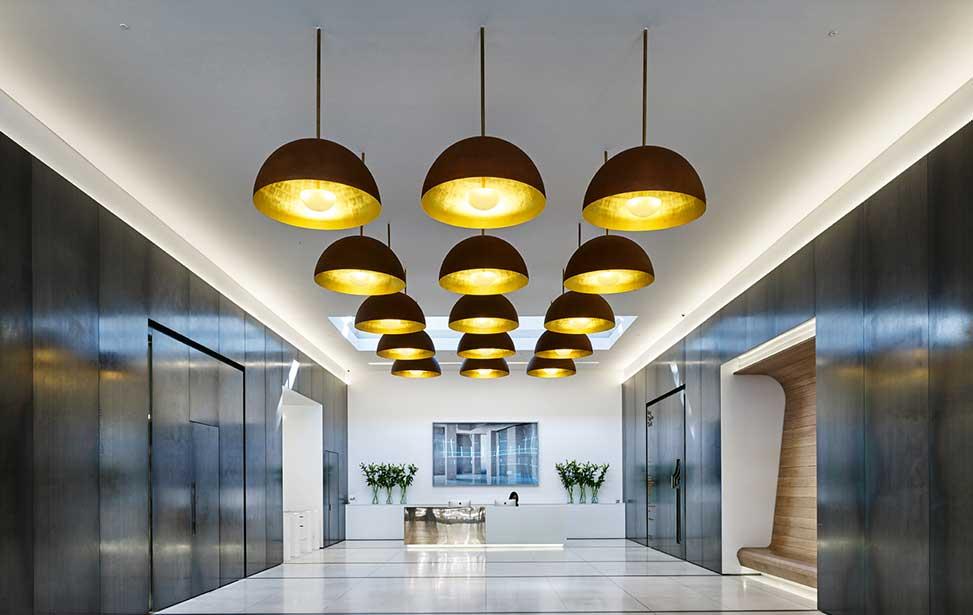 View Portfolio & Bespoke Lighting Systems from UFO azcodes.com